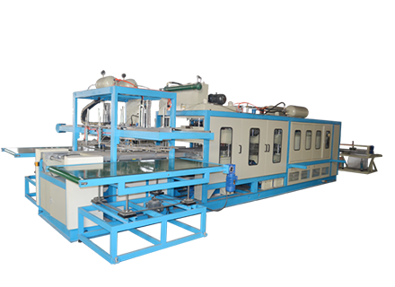 Disposable Food Container Production Line