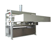 Pulp Molded Package Production Line