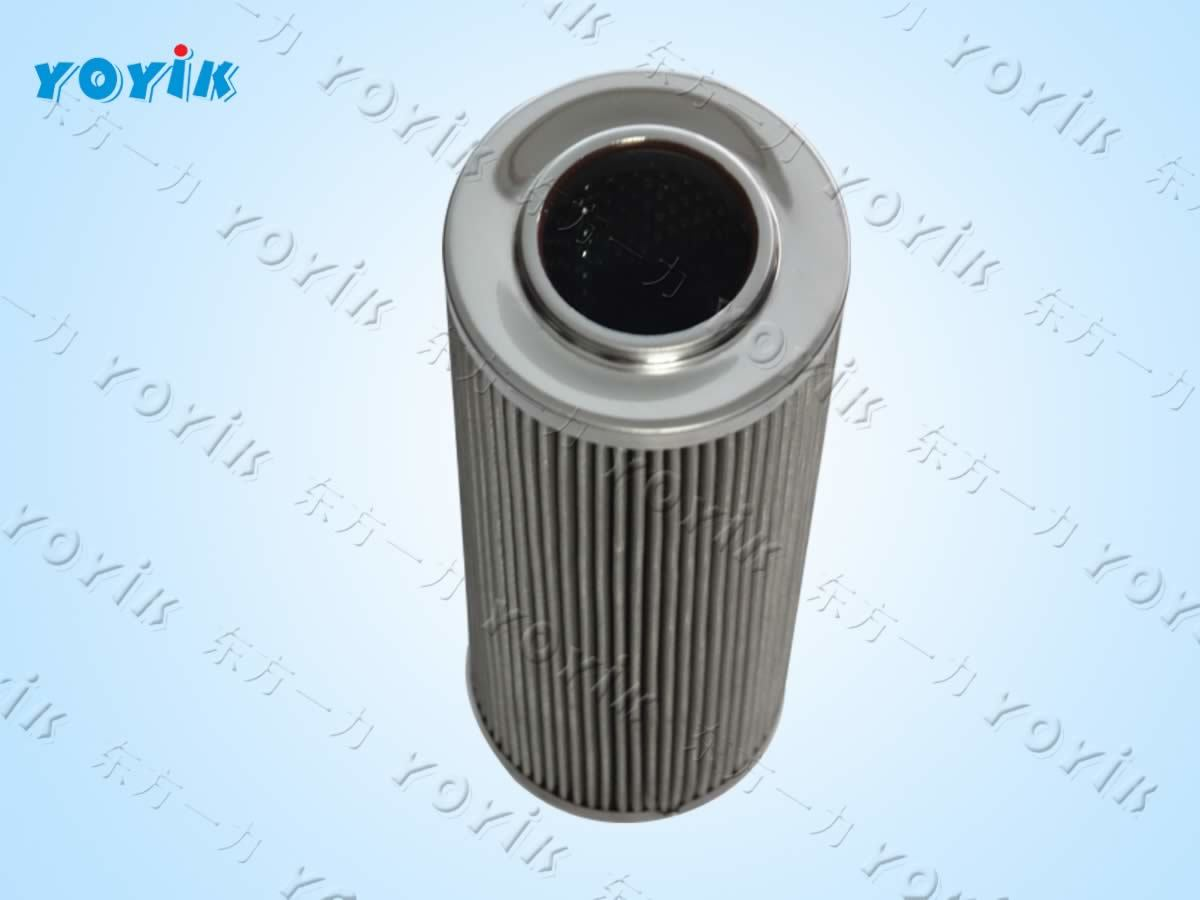 Customized spare Oil Pump Discharge Filter JCAJ001