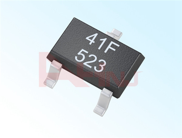 Latch Type Hall Sensor AH3041