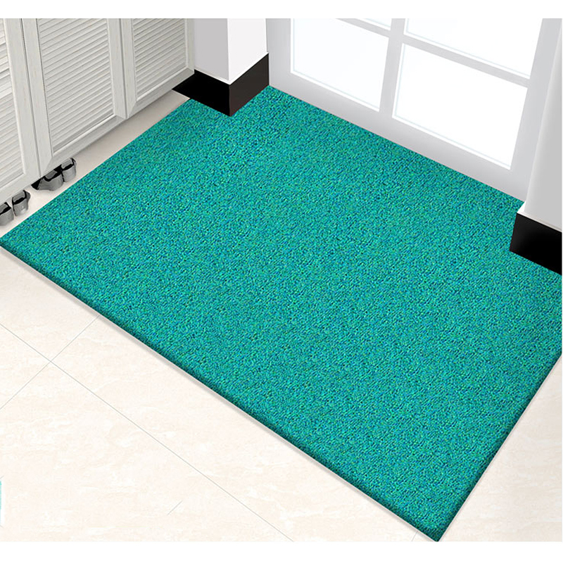 Printed Elastic Net Door Mats