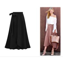 plus-size-skirts