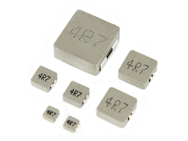 High Current Power Inductor Series - MPA