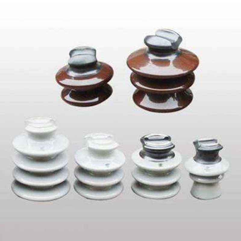 Pin Type & Other Medium Voltage Line Post Insulator