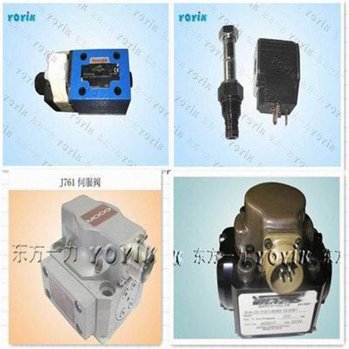 Vietnam Power Station SOLENOID VALVE 4WE6D6XEG220N9K4/V60