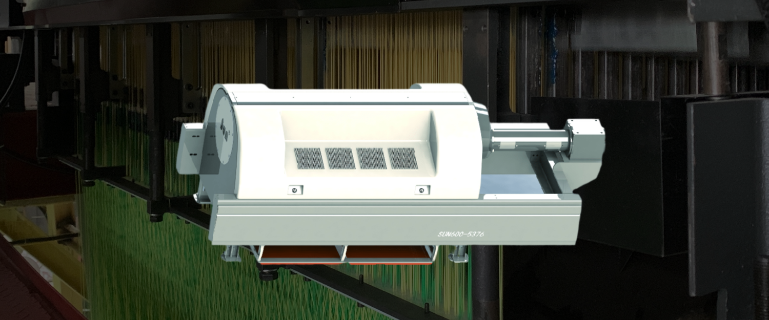 Sun600 Jacquard Machine