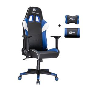 Геймерское кресло VICTORAGE Alpha Series Ergonomic Design Gaming Chair(Blue)