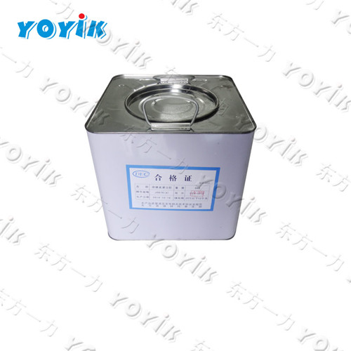 Dongfang steam turbine parts Adhesive HEC56102