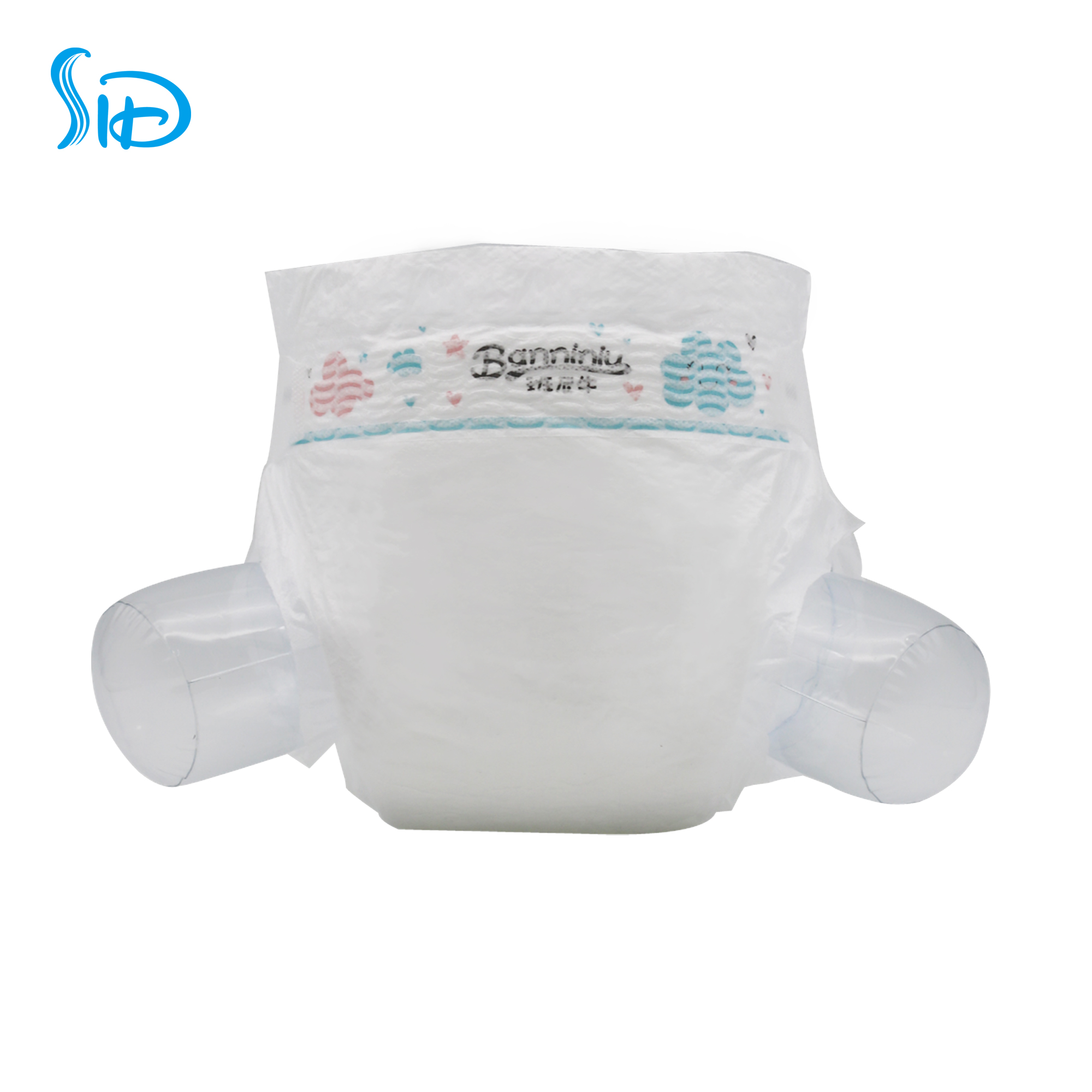 dry and clean Baby diapers baby diaper padsDisposable baby diaper