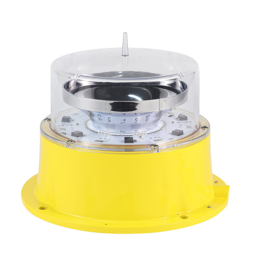 GS-HP/B heliport beacon light, airport light