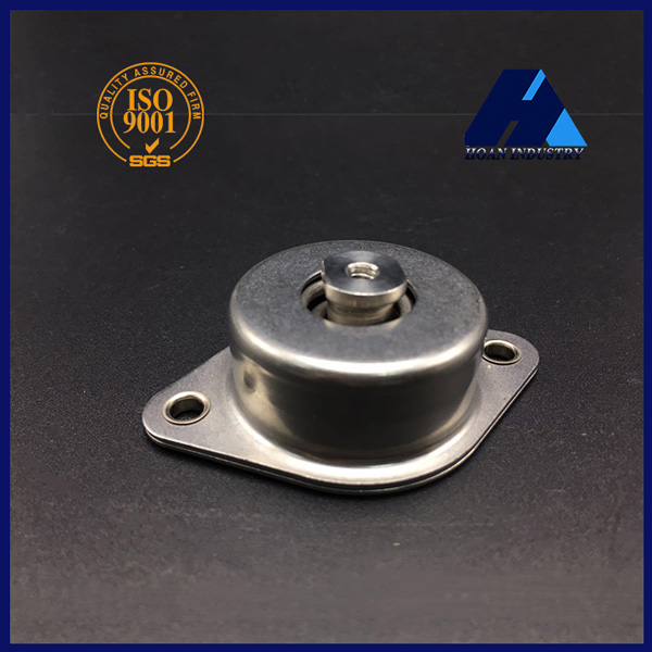 JMZ-T Rubber Vibration Damping Sandwich Mounts