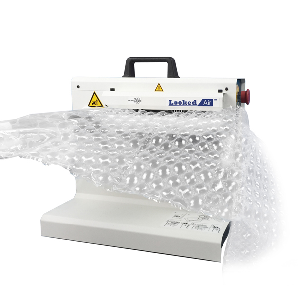 LA-F1 Durable & Affordable Bubble Wrap Maker - Business Class