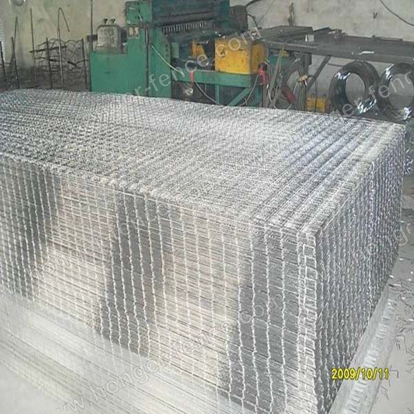 Galvanized Mesh welded steel mesh reinforcement mesh