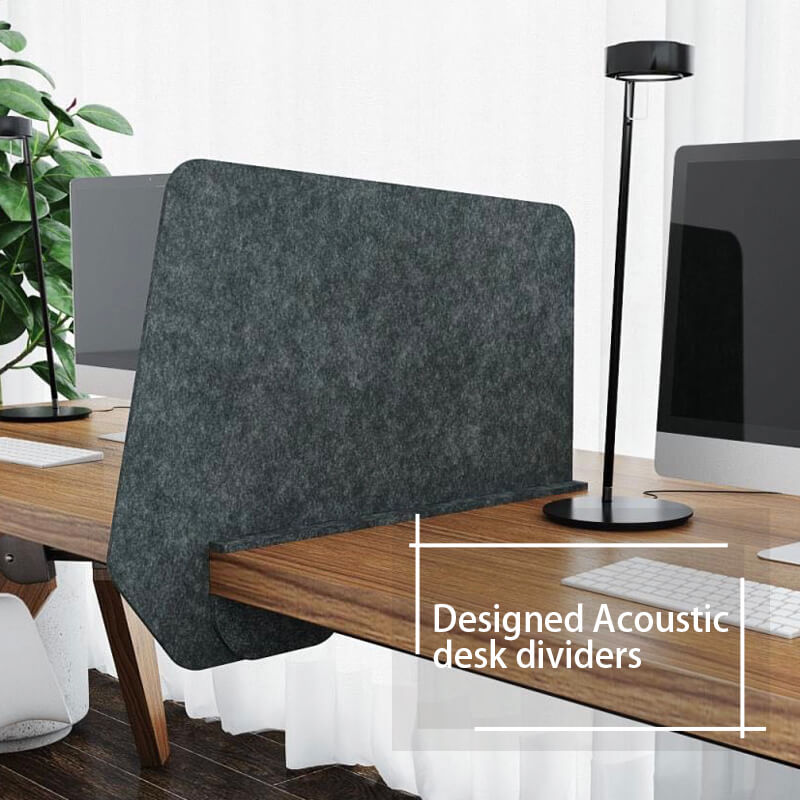 Acoustic Desk Screen
