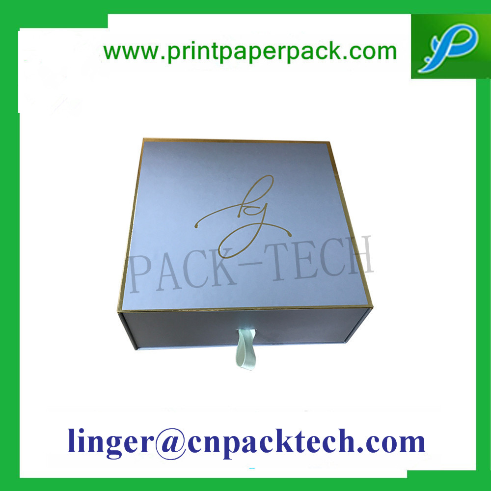 Distinctive Custom Design Drawer Cosmetic Jewelry Gifts Box