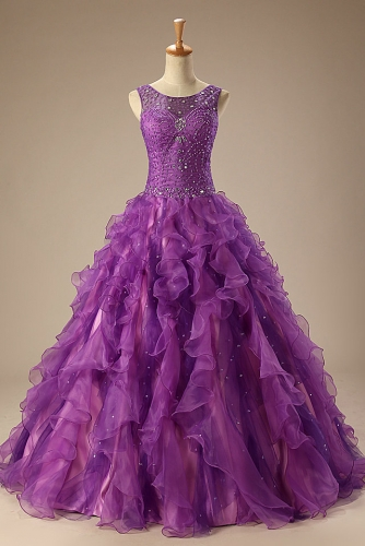 Quinceanera Dresses Mexican Style