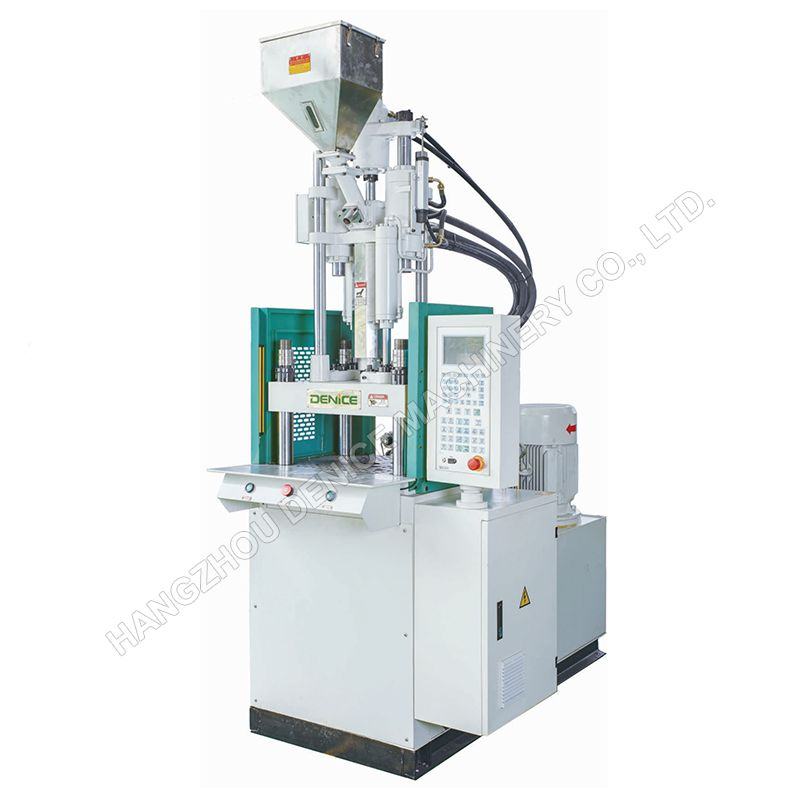 Vertical injection molding machine DV-400