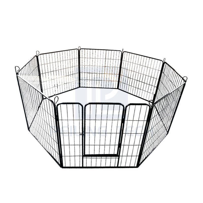 Metal Welded Wire Dog Playpen for Puppy