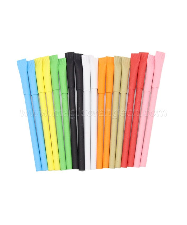 PN1042 Eco-friendly Paper Ball Pen