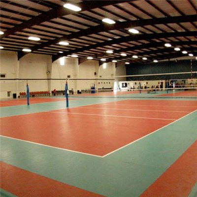 Athletic Sports Flooring