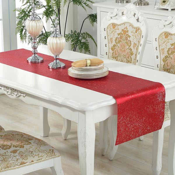 WANTU PVC Table Runner