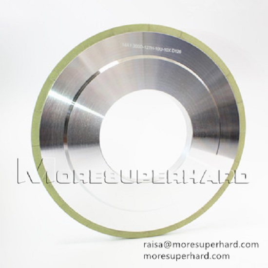 Diamond Bruting Wheel