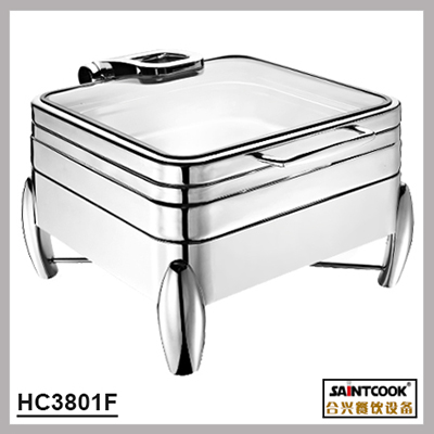 SAINTCOOK buffetware chafing dish,food warmer