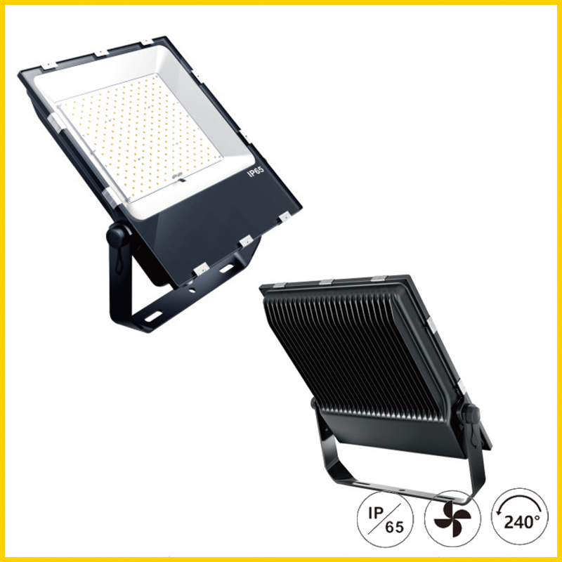 LED High Mast Lamp 500W FJ-TGC500-G04