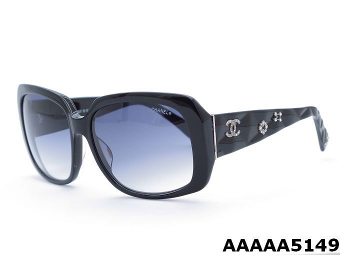 Chanel 5149 Black Frame Sunglasses