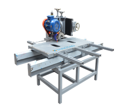 Ceramic Processing Machinery