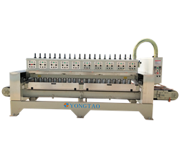 Mosaic Polishing Machine