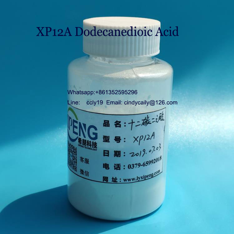 Dodecanedioic Acid Corrosion Inhibitor cas 693-23-2