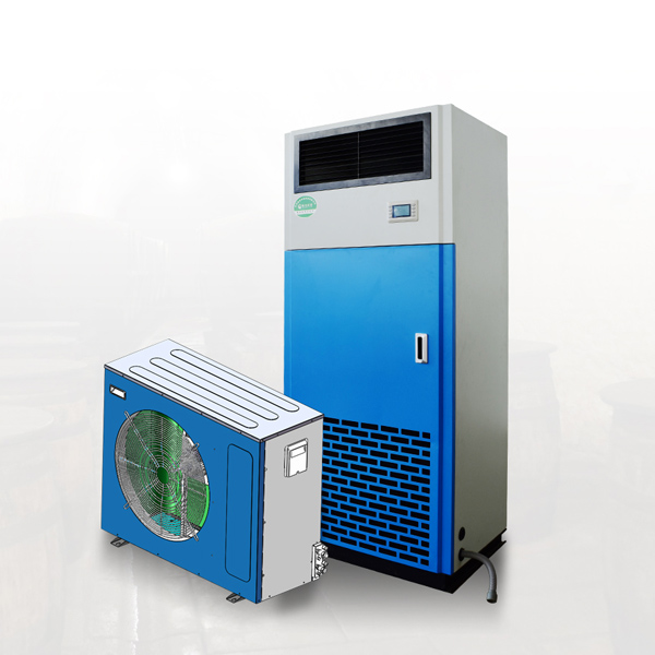 Cool Air Dehumidifier GMJW-15A