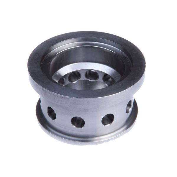 Alloy Steel CNC Machining Parts