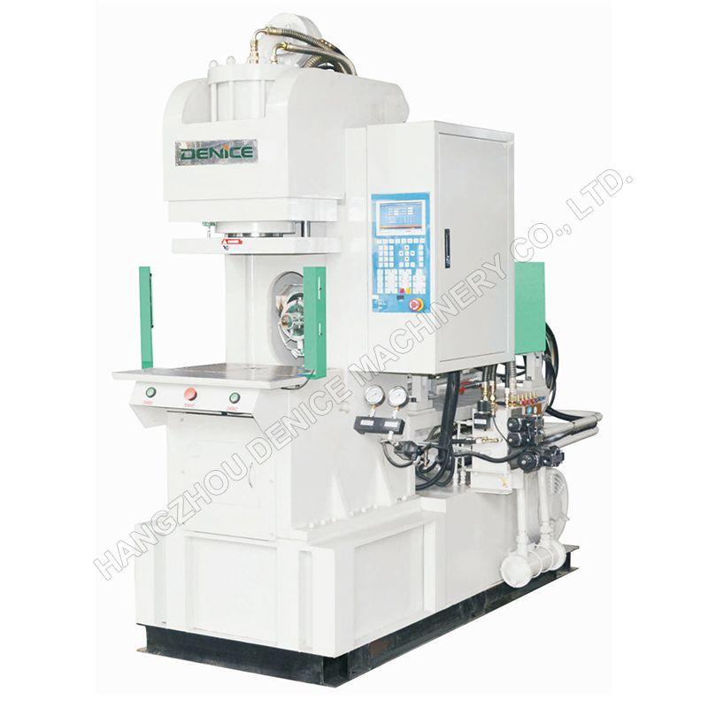 plug making machine DC-450