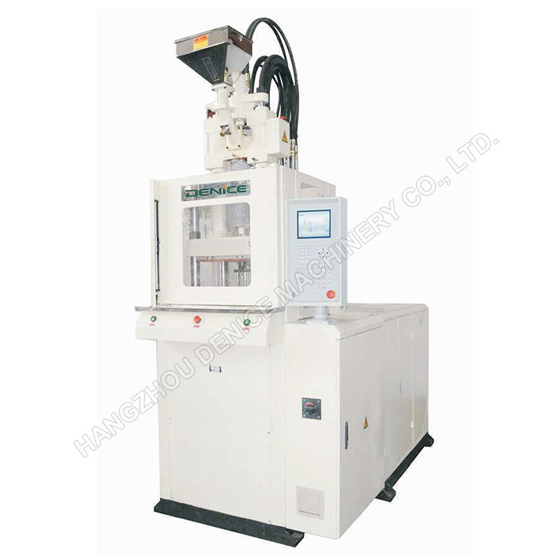 high speed injection molding machine DV-600.CE