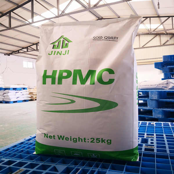 HPMC for Tile Adhesive