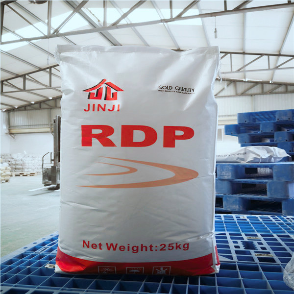 RDP for Wall Putty