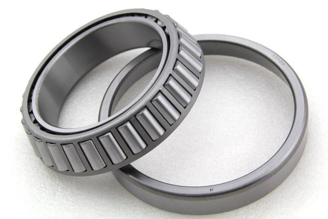 Mechanical General Tapered Roller Bearings 30213
