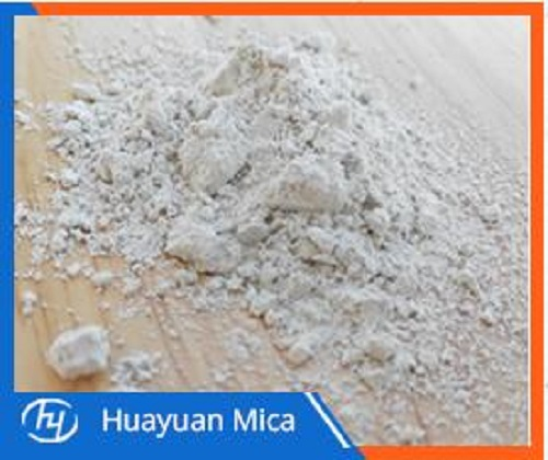 White Sericite Mica Powder