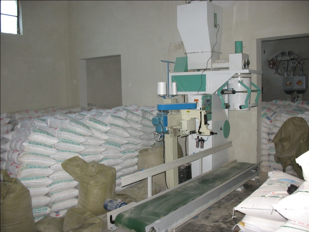 maize meal Packing Machine