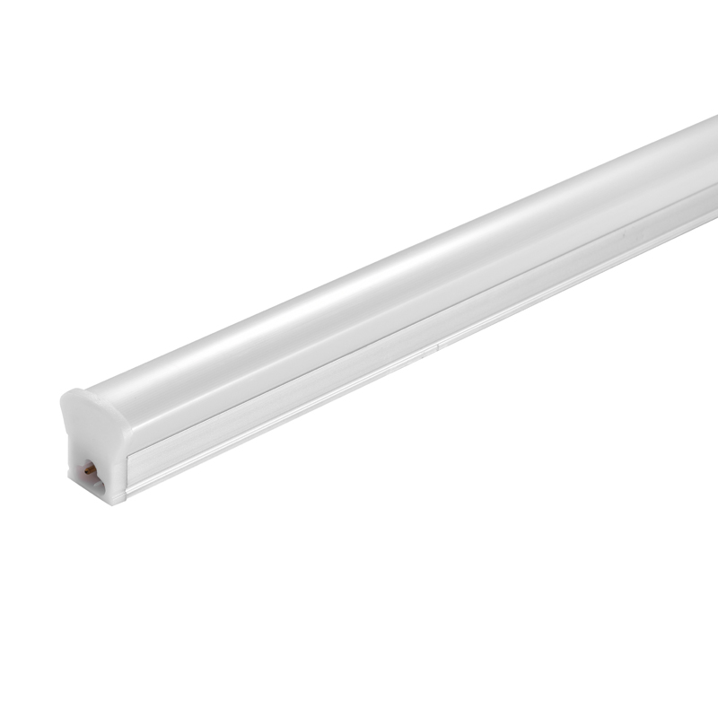 Aluminum 18W cool warm white T5 LED tube 18W with 120 degree beam angle