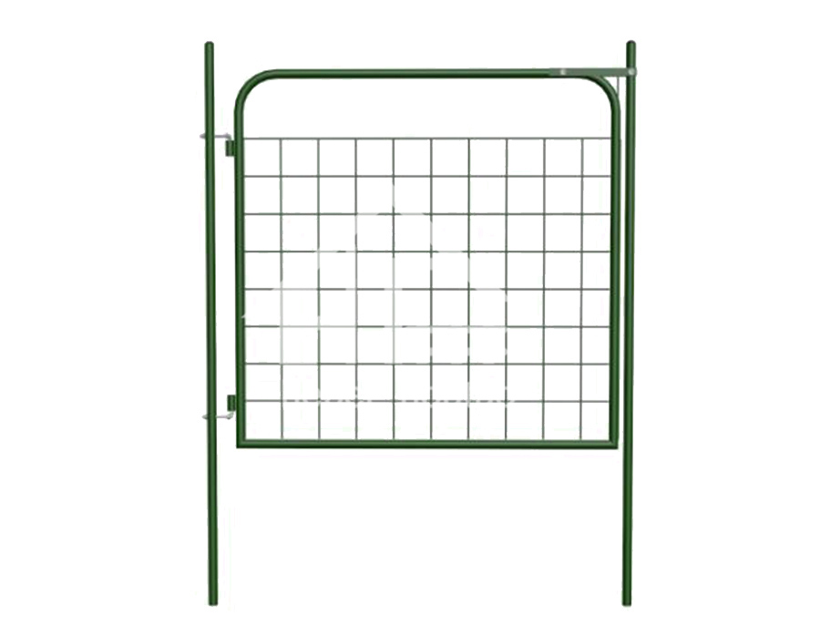 Best Selling Easy Assemble Eco Garden Gate