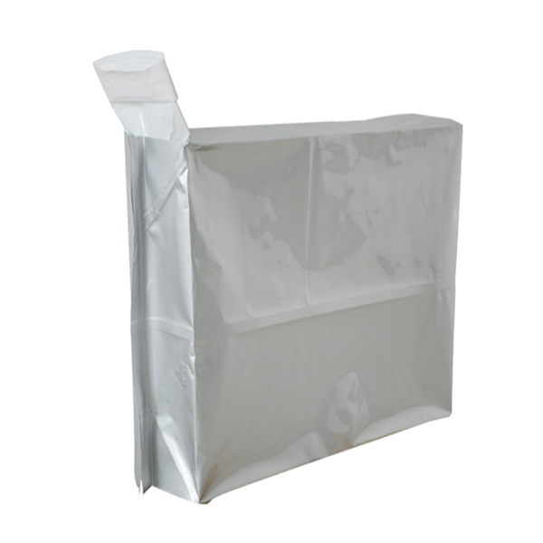 Valve Port Aluminum foil bags For Sale