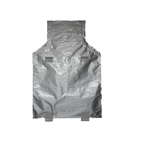 China Barrier foil liners Packaging