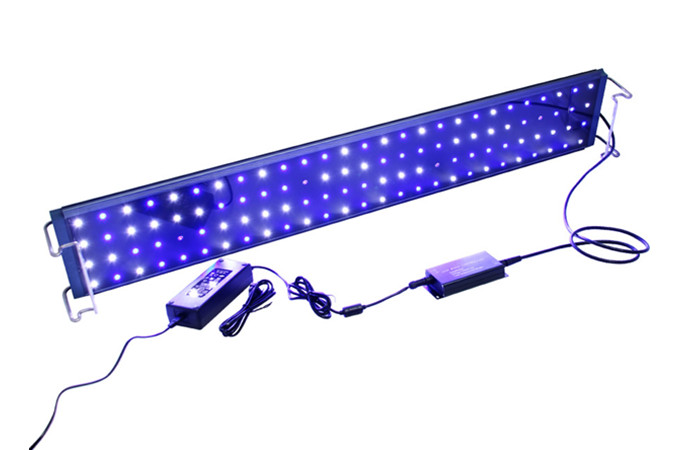 WIFI Control LED Aquarium Lights For Saltwater And Freshwater