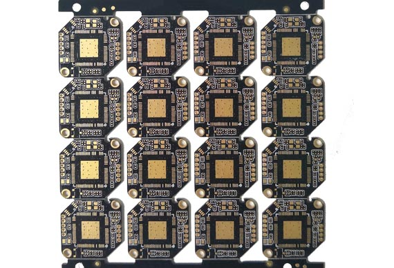 IMMERSION GOLD PCB / GOLD PLATING PCB / GOLD PLATED PCB