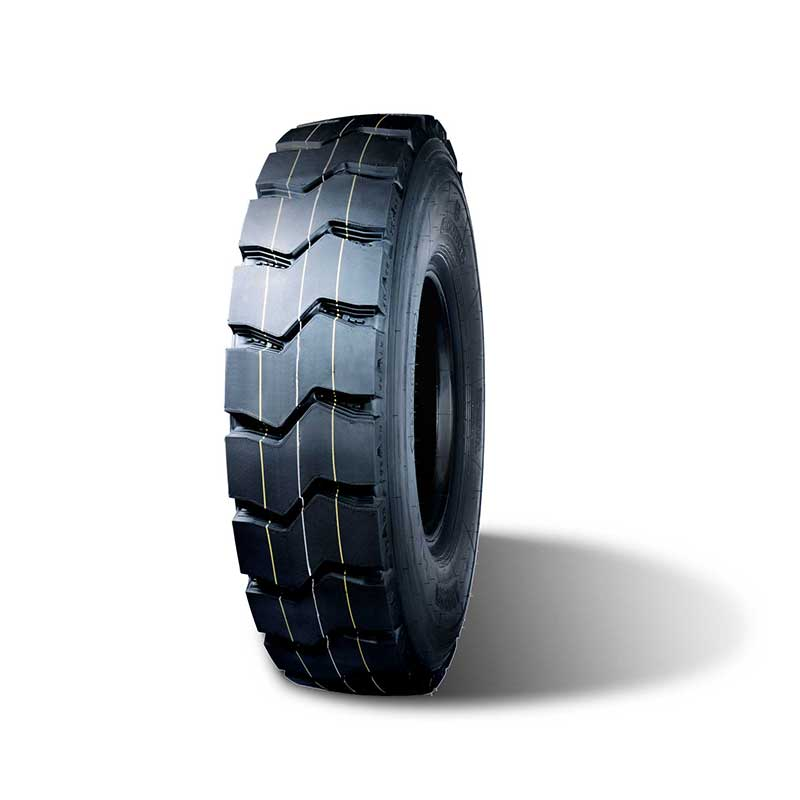 Off Road (Construction And Mining) Tire