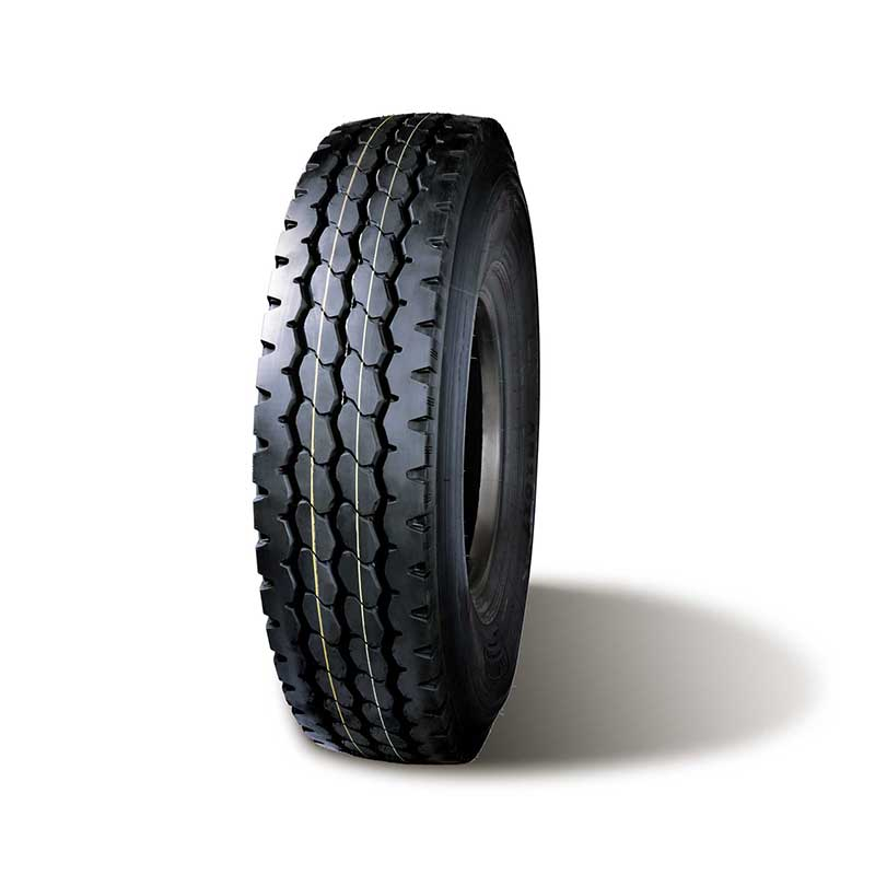 On / Off Road Tire