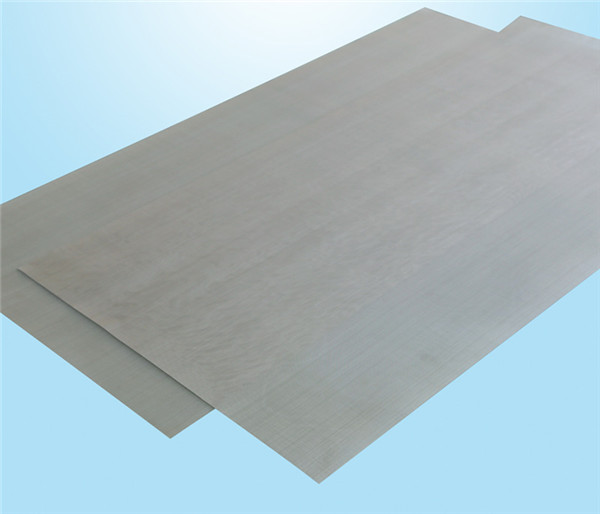 China wire mesh for filtration